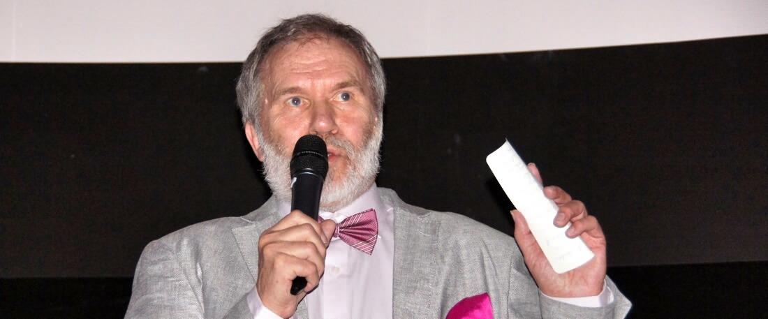 Winfrid Trenkler (Ehrenmitglied des schallwende e.V.)