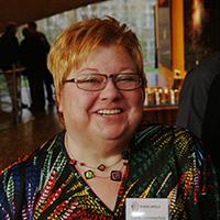 Sylvia Sommerfeld